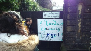 leeds community project