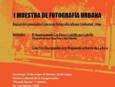 I Muestra de Fotografía Urbana