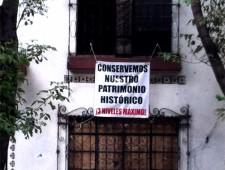 La colonia condesa en la Ciudad de México