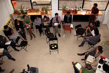 CC_seminario Gentri_debates0
