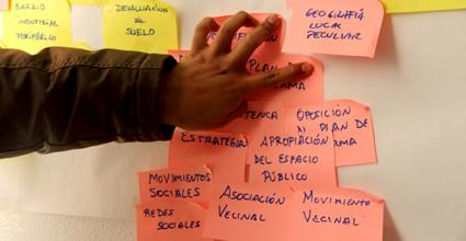 Gentrificación, resistencias y desplazamiento en España