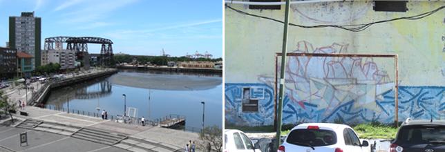 Buenos Aires: gentrificación, segregación y vivienda (1/3)