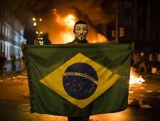 Protestas en las ciudades brasileñas: Apuntes sobre la revuelta