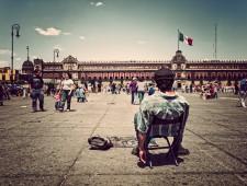 Patrimonio urbano y negocios inmobiliarios en la Ciudad de México