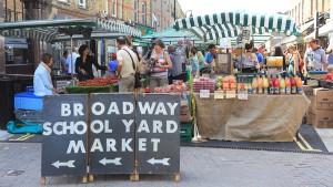broadway market hackney