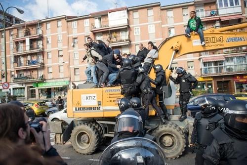 Foto: Álvaro Minguito, Disopress.