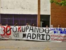 La ciudad desviada: una reflexión sobre la represión urbana en Madrid