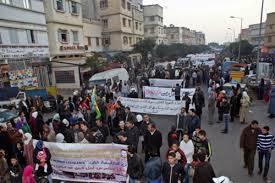 Tierra, derecho a la ciudad y movilizaciones urbanas en Marruecos