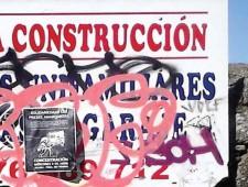 """Presentación en Madrid del libro """"Mierda de ciudad"""", del OACU"""
