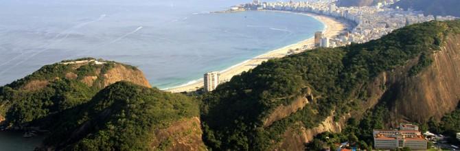 Rio de Janeiro y las Olimpiadas: La cara oculta de un ciclo de despojo en la 'cidade maravilhosa'