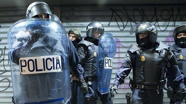 Foto tomada de abc.es /fotonoticias, Autor : Angel Antonio 26/02/15