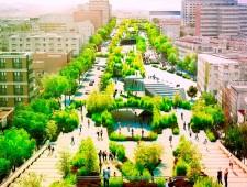 El Corredor Cultural Chapultepec: estrategias políticas y acciones de resistencia