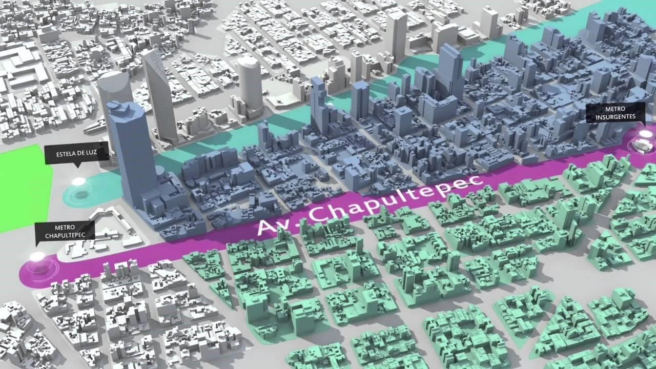 Imagen obtenida de http://www.cccchapultepec.mx consultada en octubre 2015. (video promocional)