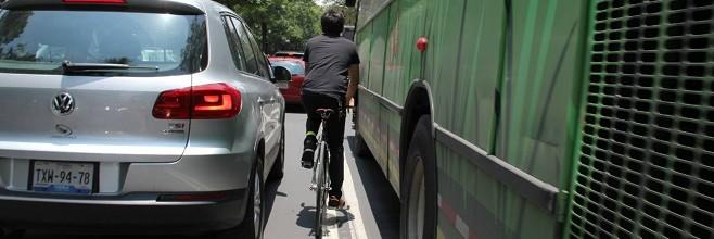 El papel de los ciclistas y la bicicleta en el urbanismo sostenible