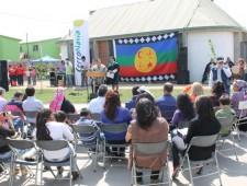Las nuevas luchas por la vivienda de los pueblos originarios en Chile: creando conocimiento para crear ciudad