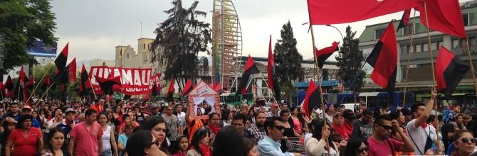 Vivienda social y Estado neoliberal. Actores de la lucha por la vivienda en Chile