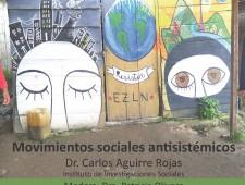 Seminario Permanente de Estudios Urbanos Críticos. Movimientos sociales antisistémicos