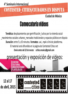 Convocatoria Video CC Mexico Feb 27_