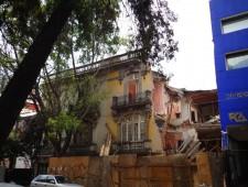 Seminario de Estudios Urbanos Críticos. Escalaridad socio espacial del Movimiento Sin techo en Brasil