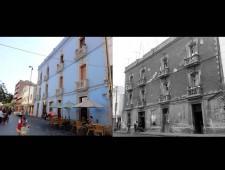 """Presentación libro """"Perspectivas del estudio de la gentrificación en México y América Latina"""""""