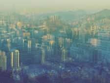 Gentrificación corporativa post Crisis Asiática en Santiago Centro 1997 – 2007