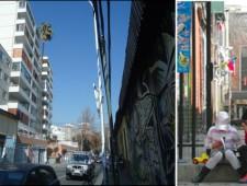 Tugurización y gentrificación de los barrios pericentrales