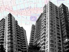 ¿Destrucción (Urbana) Creativa en Ñuñoa?