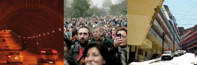 Chile Urbano hacia el Siglo XXI: Investigaciones y reflexiones de Política Urbana desde la Universidad de Chile