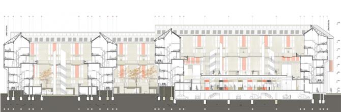 Colectivo Protectora. Habitación Popular para subvertir el avance de la gentrificación
