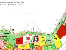 Megaproyecto urbano y exclusión social en Asunción, Paraguay