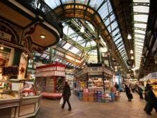 16 Abril / Sara González – Los mercados tradicionales en Europa: entre el declive y la gentrificación