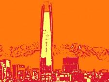 """11 de noviembre / Francisco Vergara: Transducciones de """"La revolución urbana"""": Analizando el urbanismo como un campo ciego en Chile"""