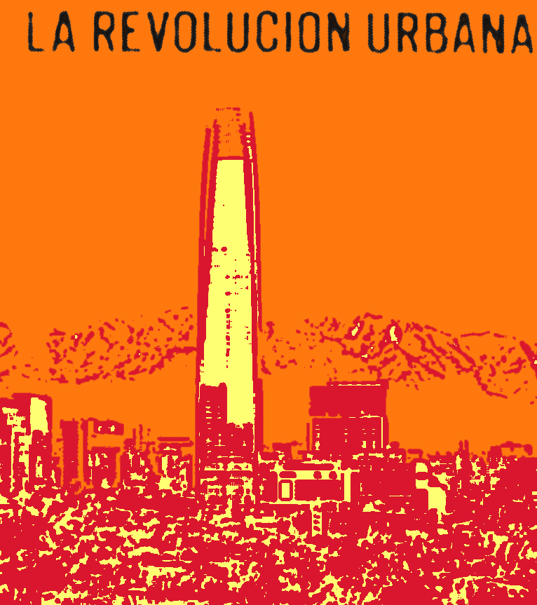 la revolucion urbana poster para contested cities seminar 2014 copy