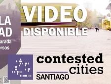 Presentación Javier Ruiz-Tagle: Juntando la Desigualdad, una Sociología urbana comparada de barrios socialmente diversos