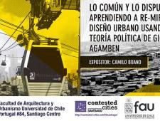 15 de Diciembre / Julio Dávila y Camilo Boano