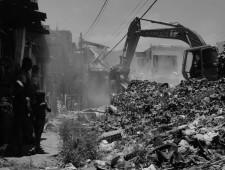 Gentrificación y desplazamiento en América Latina: tres factores causales concatenados