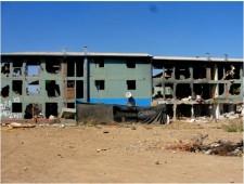 Resistencia, desplazamiento y preferencias de localización de vivienda social
