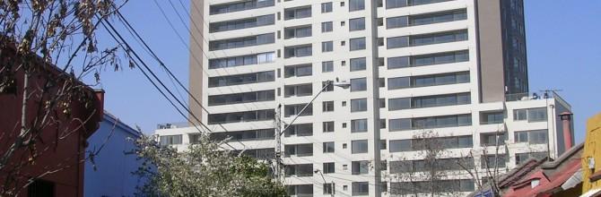 Regulaciones públicas y explotación de renta de suelo: el boom inmobiliario de Ñuñoa, Santiago, 2000-2010