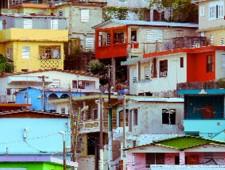 Conferencia COES Santiago 2015 Conflictos urbanos y territoriales: desafiando la cohesión social?