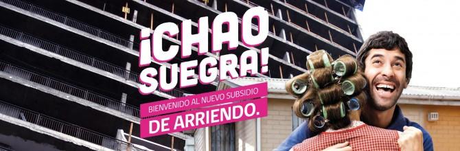 Subsidio al arriendo: ¿un giro en las políticas de vivienda en Chile?
