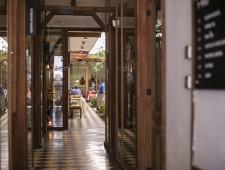 Gentrificación del Barrio Italia, más allá de la renovación espacial