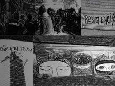 Convocatoria Visuals Contested_Cities para materiales audio-visuales y no convencionales