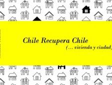 Libro Chile Recupera Chile (… vivienda y ciudad)