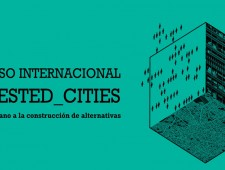 Destacamos los WPS publicados en el marco del Congreso CONTESTED_CITIES 2016