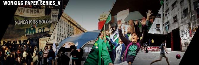 WPS-CC 5: Políticas y luchas por la vivienda Madrid, Brasil, México, Argentina y Chile