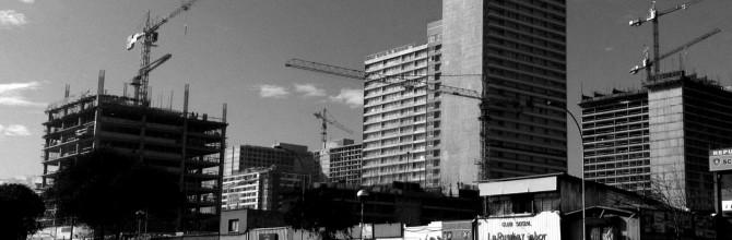 Laissez faire hasta que duela: renovación urbana en Estación Central y la negligencia deliberada como forma de planificación