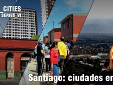 Publicación del Working Paper Series VI: Santiago de Chile en disputa