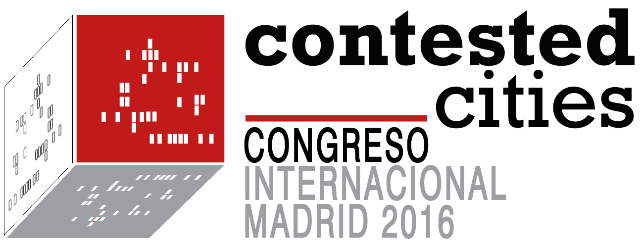 Congreso Internacional Contested Cities