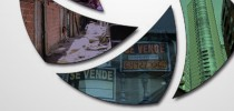 I Concurso de Fotografía Urbana CONTESTED_CITIES