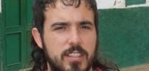 Israel García-Calderón